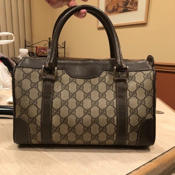 a38c5c52d8678 Gucci Handbags - Gucci ladies handbag